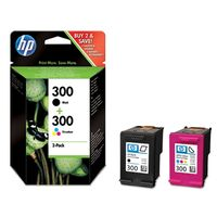 HP Combo-Pack 300-300